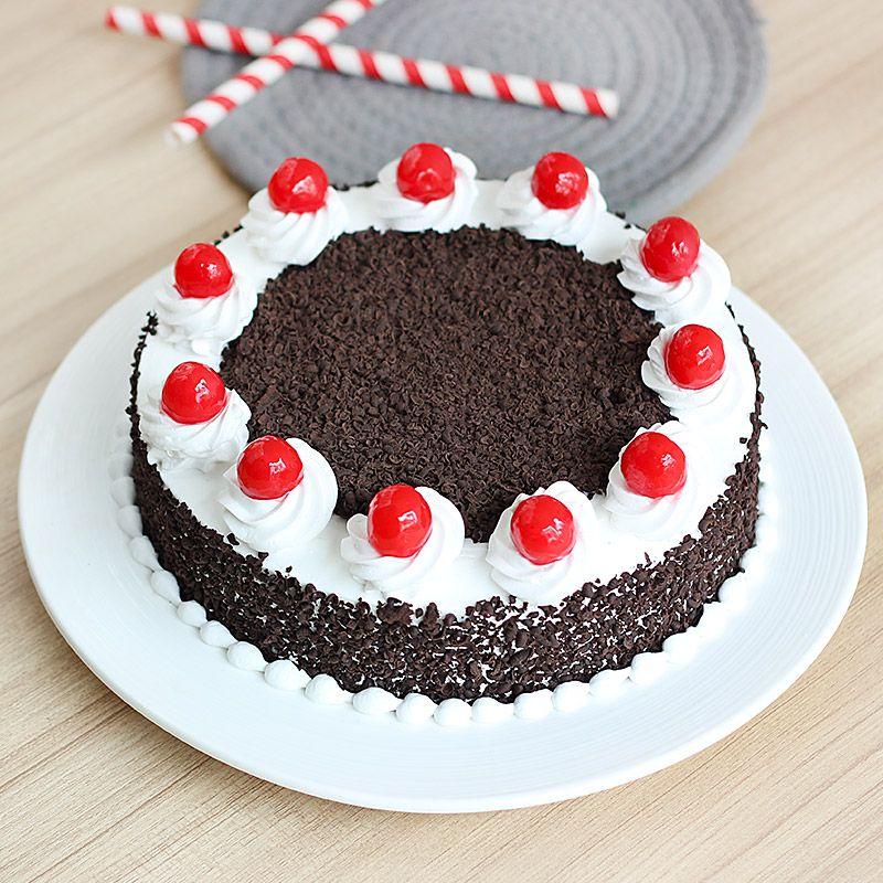 vanilla chocolate cake 500 gm