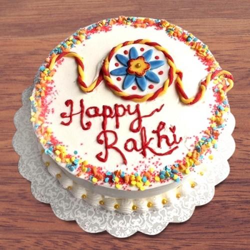 happy rakhi cake 500x500 1