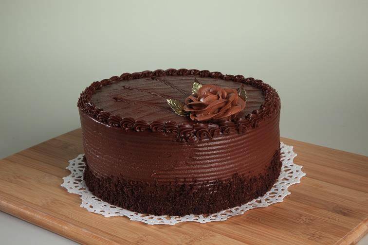 Choco Chi Sugar Free cake