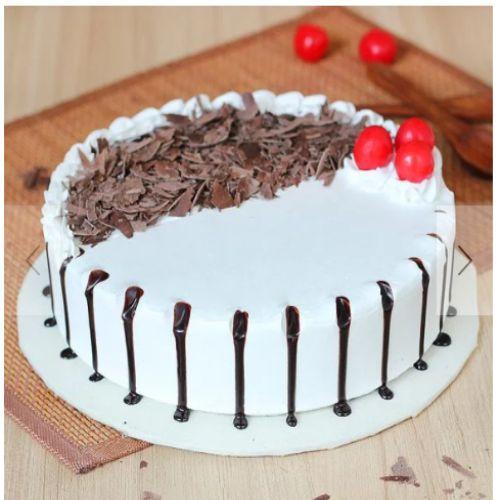 Creamy Dreamy Sugarfree Cake